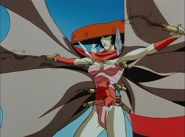 Was Ninja scroll porn picture have removed