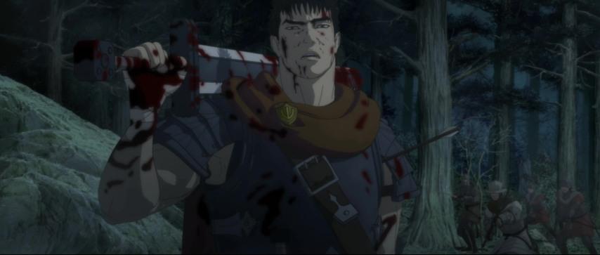 Kết quả hình ảnh cho Berserk anime