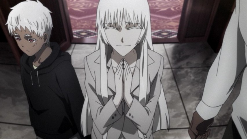 Jormungand': A Bullet In The Head, Or Two In The Feet? | Ganriki