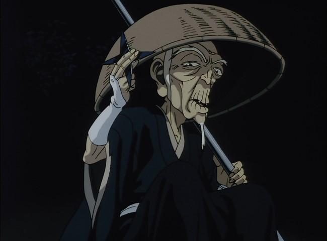 Ninja Scroll Faster Shinobi Kill Kill Ganriki