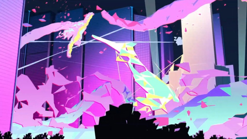 Image result for promare fire